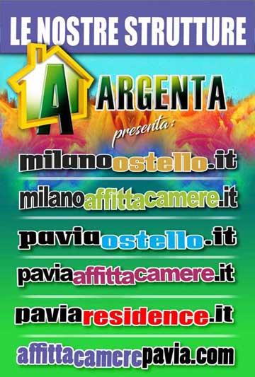 Milano Ostello - Le nostre Strutture